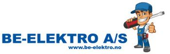 Logo, BE-Elektro AS